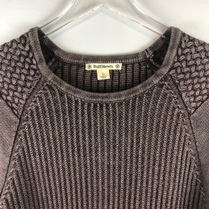 Ruff Hewn Sweater Sz L